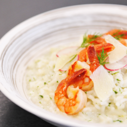 Ocean Wise Advertising - Food Styling - Recipe Development