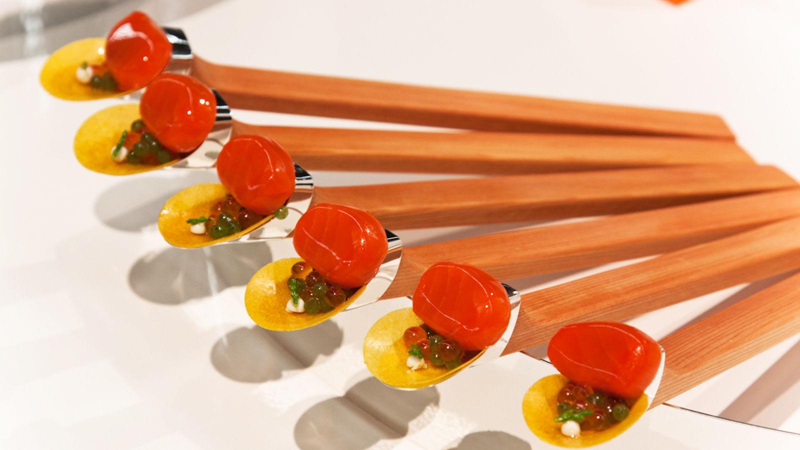 Gold Medal - 2012 Culinary World Olympics - Culinary Team Canada - Chef Patrick Gayler