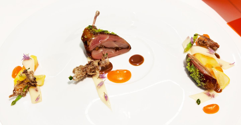 Culinary Team Canada - Gold Medal